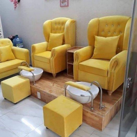 Những mẫu sofa nail dơn giản đẹp giá rẻ được ưa chuộng nhất tại Bình Dương4
