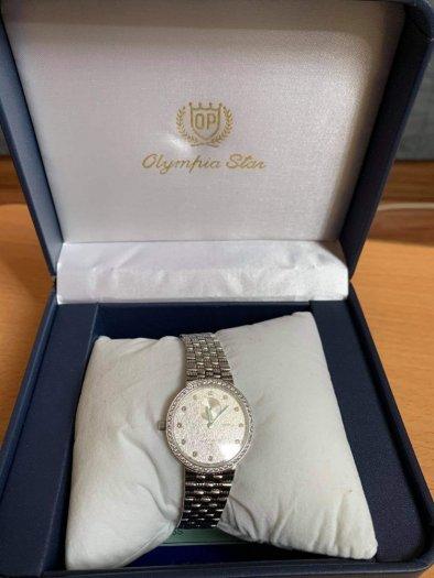 Đồng hồ Nữ Olympia Star TL1