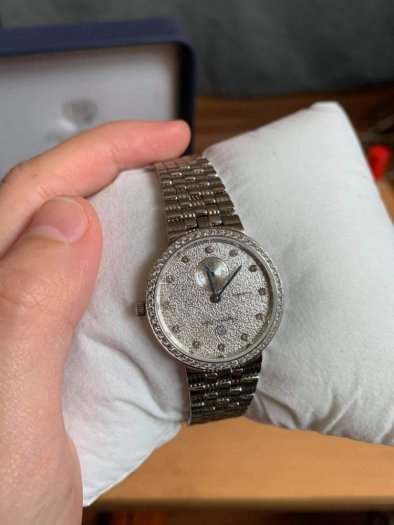 Đồng hồ Nữ Olympia Star TL0