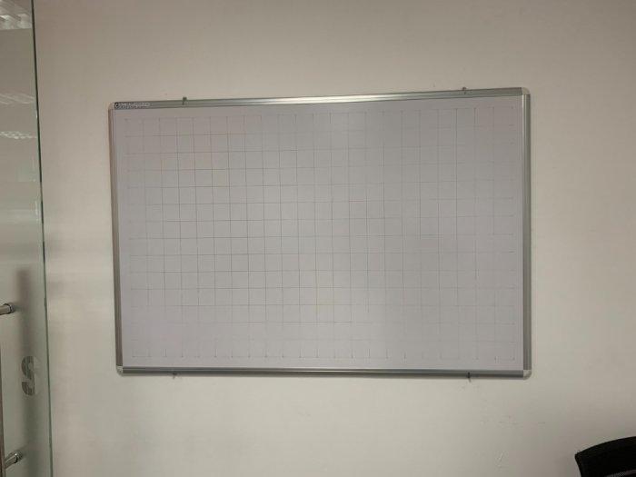 Bảng Mica Viết Bút Lông Giá Rẻ3
