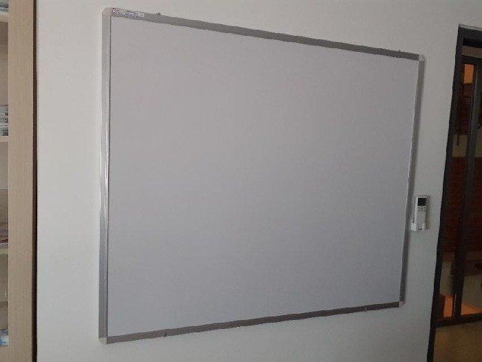 Bảng Mica Viết Bút Lông Giá Rẻ1