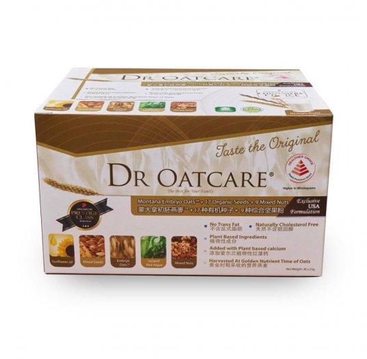 Sữa hạt Dr OatCare4