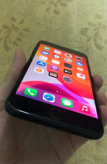 Iphone 7plus 128G bản VN/A của Fpt1