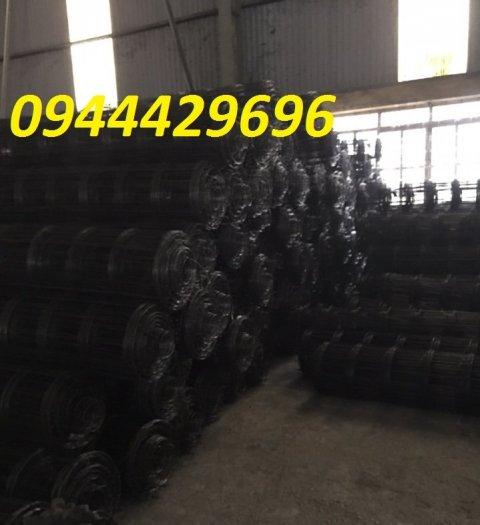 Lưới thép hàn D4 a 100 dạng cuộn1
