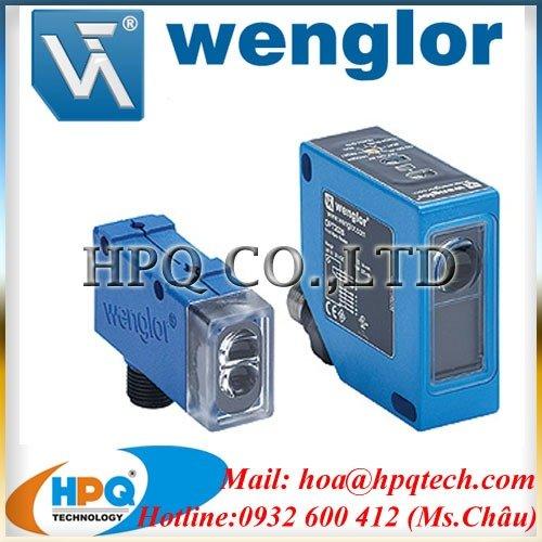Cảm biến Wenglor tại Việt Nam1