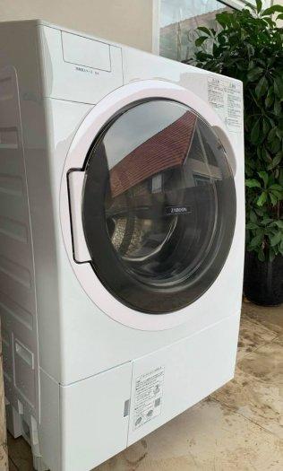 Máy GIẶT TOSHIBA TW-117V9L giặt 11KG , sấy 7KG , hàng nội địa mới  100% FULL BOX4
