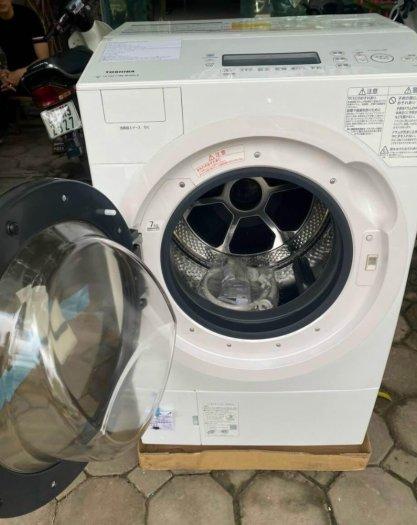 Máy GIẶT TOSHIBA TW-117V9L giặt 11KG , sấy 7KG , hàng nội địa mới  100% FULL BOX2