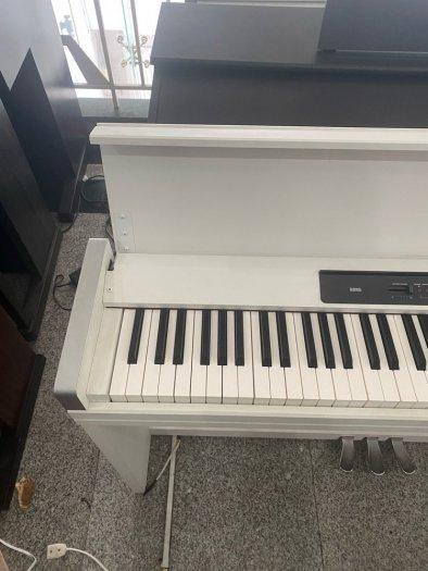 Đàn Piano điện Korg LP 350 Trắng2
