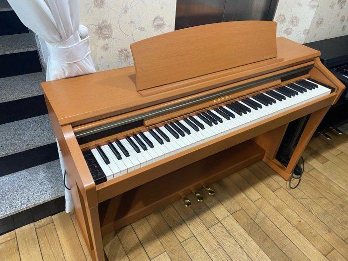Piano điện Kawai CA 13 phím gỗ2