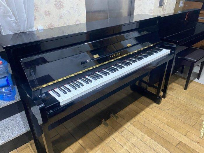Piano bán cơ Yamaha DUP 10 PE sale kịch sàn2