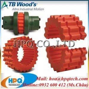 Khớp Nối TB Wood's3