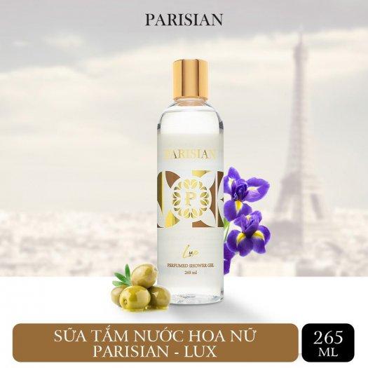 Sữa Tắm Nước Hoa Parisian Lux for Her 265ml2