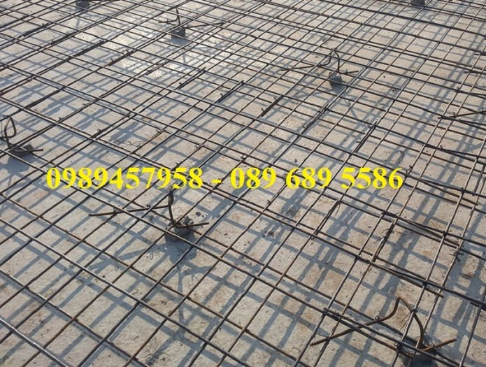 Báo giá Lưới thép hàn sàn bê tông phi 6 200x200 và phi 10 200x200 có sẵn14
