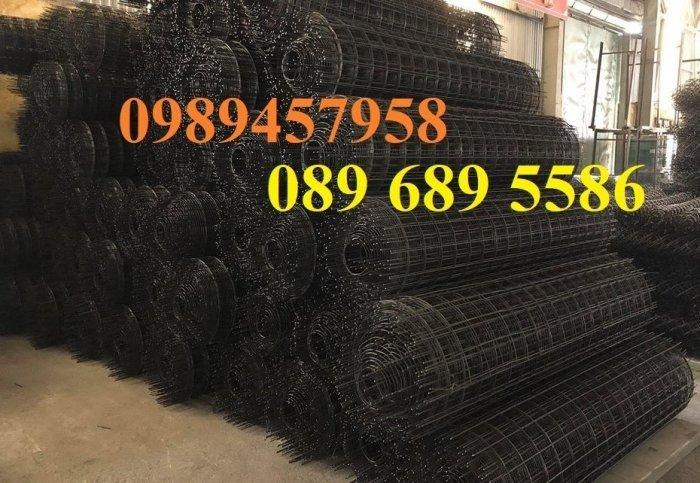Báo giá Lưới thép hàn sàn bê tông phi 6 200x200 và phi 10 200x200 có sẵn11