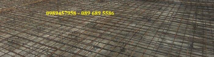 Lưới thép hàn đổ sàn bê tông7