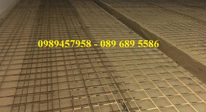 Lưới thép hàn đổ sàn bê tông5