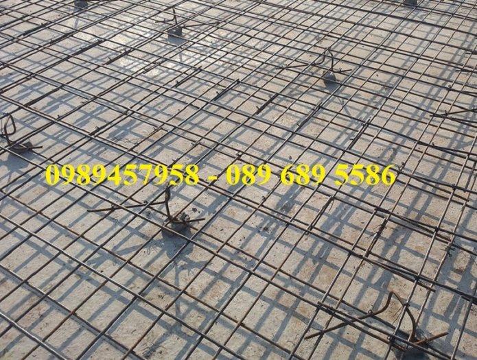 Lưới thép hàn đổ sàn bê tông4