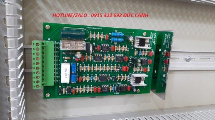 APCV-V1.3-AP - Board mạch điều khiển van tỉ lệ với đầy đủ các tín hiệu điều khiển... do ARAVIN sản xuất4