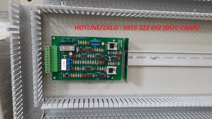 APCV-V1.3-AP - Board mạch điều khiển van tỉ lệ với đầy đủ các tín hiệu điều khiển... do ARAVIN sản xuất3