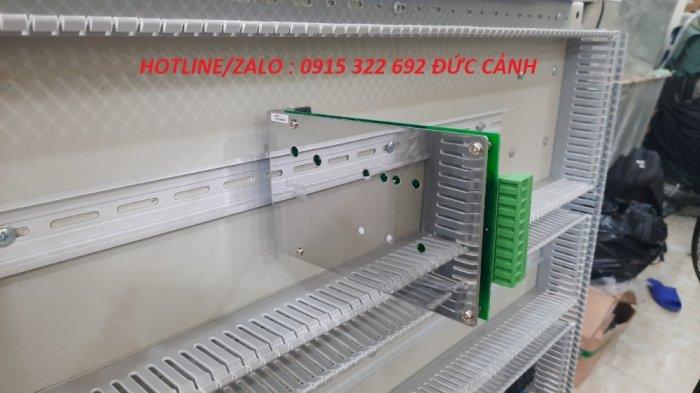 APCV-V1.3-AP - Board mạch điều khiển van tỉ lệ với đầy đủ các tín hiệu điều khiển... do ARAVIN sản xuất2