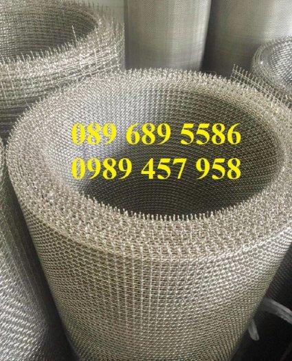 Lưới Inox 304, inox 316, lưới dệt, lưới đan, lưới chống muỗi, lưới chắn chuột5