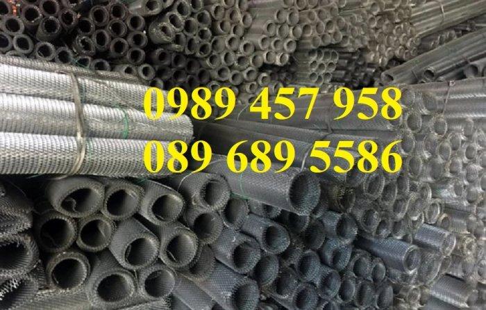 Lưới trát tường, Lưới mạ kẽm trát tường 5x5, 10x10, 15x15, 25x25, Lưới chống nứt tường8