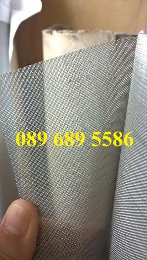 Lưới chống muỗi 20 ô/ink, 30 mesh, 40 ô/ink, Lưới chắn ruồi, Lưới chống côn trùng inox3164