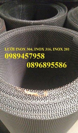 Lưới chống muỗi 20 ô/ink, 30 mesh, 40 ô/ink, Lưới chắn ruồi, Lưới chống côn trùng inox3162