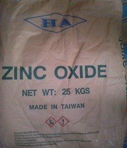Bột kẽm Oxit 99.7%0