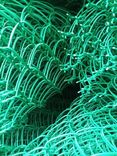 Lưới B40 bọc nhựa. Khổ 2.4mx10m/cuộn- NMH053