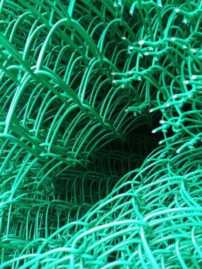 Lưới B40 bọc nhựa. Khổ 2.4mx10m/cuộn- NMH052