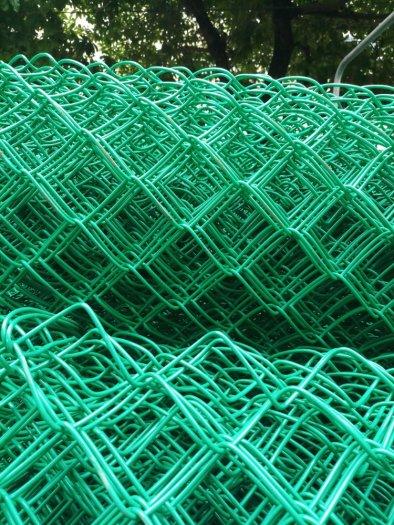 Lưới B40 bọc nhựa. Khổ 2.4mx10m/cuộn- NMH051