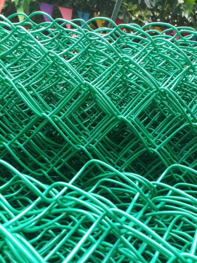 Lưới B40 bọc nhựa. Khổ 2.4mx10m/cuộn- NMH050