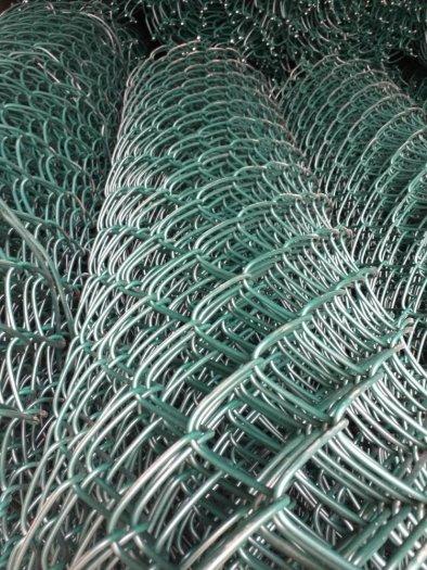 Lưới B40 bọc nhựa. Khổ 1.8mx15m/cuộn- NMH043