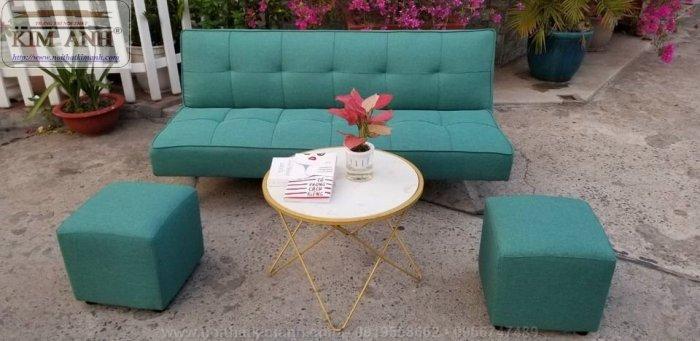 Sofa bed giá rẻ, mẫu ghế sofa giường đa năng đẹp tại dĩ an bình dương1