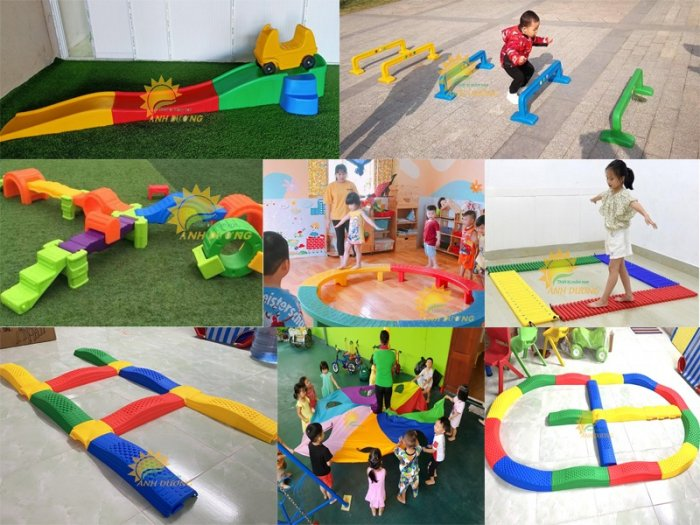 Cung cấp đồ dùng, đồ chơi trẻ em dành cho bậc mẫu giáo, mầm non6
