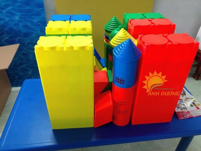 Cung cấp đồ dùng, đồ chơi trẻ em dành cho bậc mẫu giáo, mầm non2