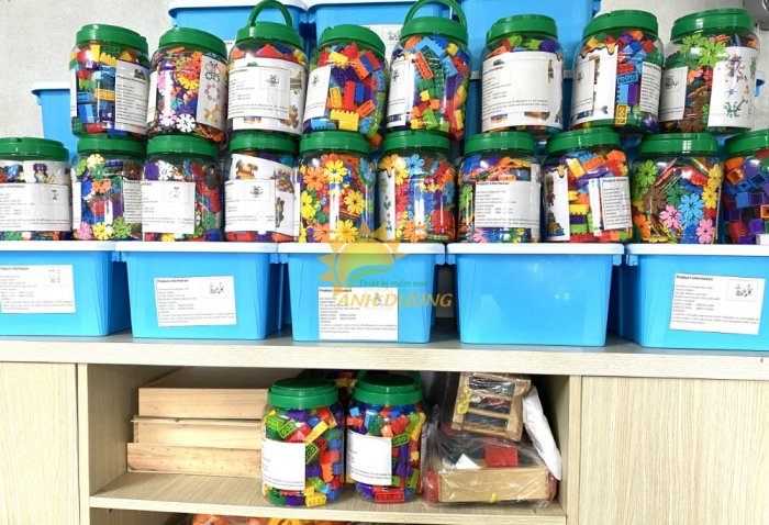 Cung cấp đồ dùng, đồ chơi trẻ em dành cho bậc mẫu giáo, mầm non0