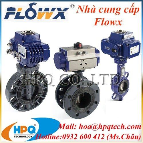 Van FLOWXViệt Nam1