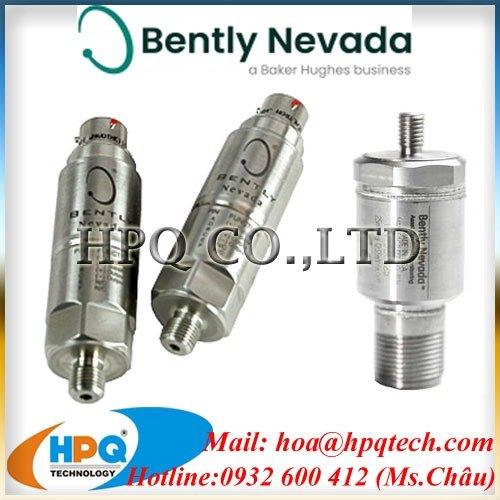 Cảm biến Bently Nevada Việt Nam2