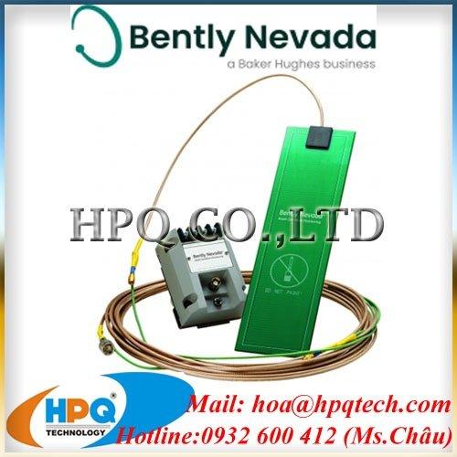 Cảm biến Bently Nevada Việt Nam1