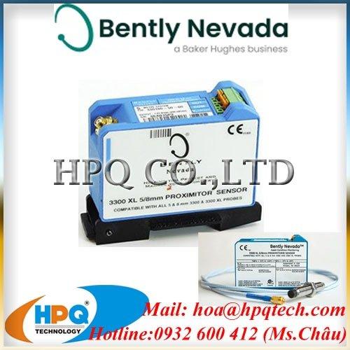 Cảm biến Bently Nevada Việt Nam0
