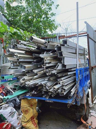 Thu mua phế liệu tại nhà, thu mua sắt công trình, thu mua giấy, thu mua hàng thanh lý, thu mua giấy2