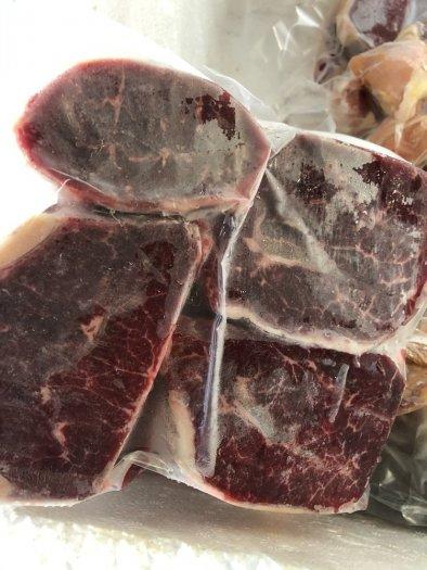 Lõi vai bò Aghentina hút chân không- ship từ 5kg1