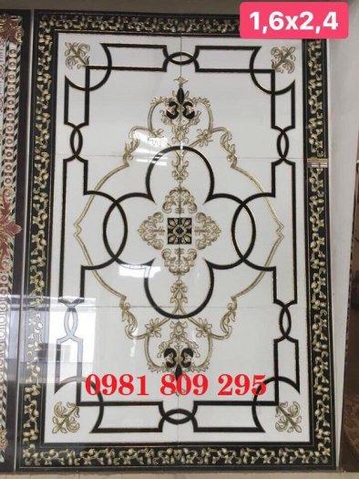 Mẫu thảm gạch cao cấp - gạch thảm phòng khách4