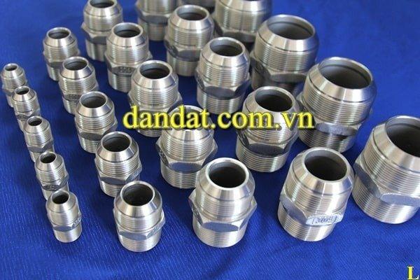 Đầu nối ống mềm kín nước, Phụ kiện cho ống luồn dây điện PVC18