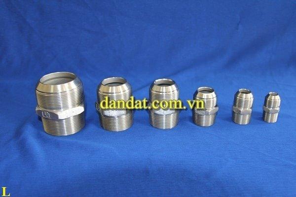 Đầu nối ống mềm kín nước, Phụ kiện cho ống luồn dây điện PVC16