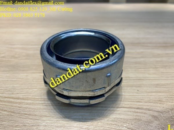 Đầu nối ống mềm kín nước, Phụ kiện cho ống luồn dây điện PVC13