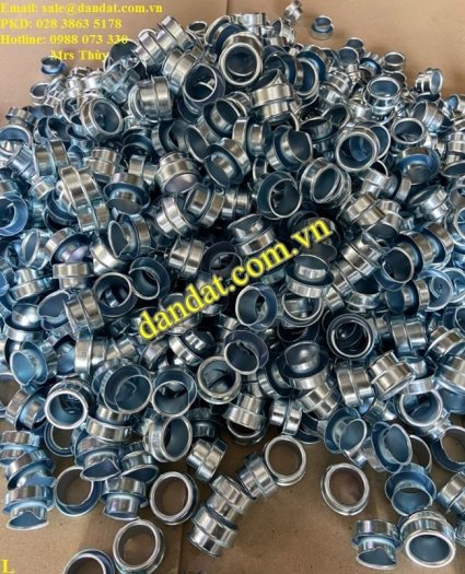 Đầu nối ống mềm kín nước, Phụ kiện cho ống luồn dây điện PVC10