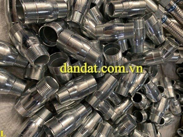 Đầu nối ống mềm kín nước, Phụ kiện cho ống luồn dây điện PVC5
